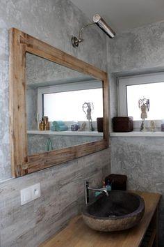 Koupelna - Inspirace   Modrastrecha.cz Home Decor, Decoration Home, Room Decor, Home Interior Design, Home Decoration, Interior Design