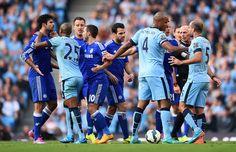 Nhận định Manchester City vs Chelsea, 19h30 ngày 03/12