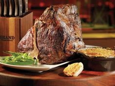 This one's for all you carnivores out there. And for a true carnivore nothing beats a great steak dinner. But not just any steak will do. We want massive, so we've scoured the country to find the most enormous steaks available. Bring your appetites, you're going to need them!