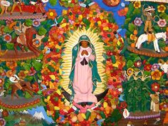 The Museo de Arte Popular Mexicano