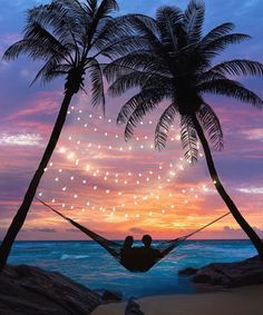 sunset, couple, and beach image Beautiful Places To Travel, Wonderful Places, Beautiful World, Beautiful Gorgeous, Beautiful Dresses, Travel Aesthetic, Belle Photo, Dream Vacations, Aesthetic Pictures