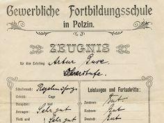 Bizonyítvány németül Sheet Music, School, Music Score, Music Notes