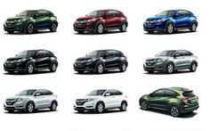 Nice Honda 2017 2016 Hrv Colors Because It S Fun Car