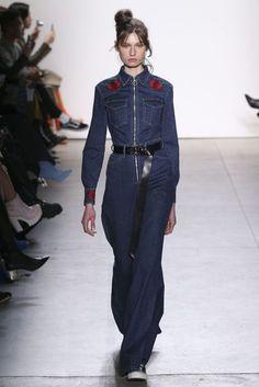 Adam Selman Autumn/Winter 2017 Ready to Wear Collection | British Vogue