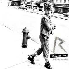 John's Music World: Flashback Friday Song of the Day - We Found Love -...