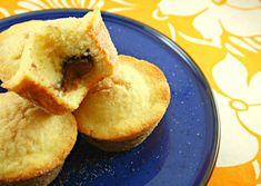 muffin comme un beignet Beignets, Dessert, Cornbread, Muffins, Breakfast, Ethnic Recipes, Food, Millet Bread, Morning Coffee