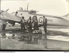 Royal Australian Air Force, Bad Picture, Ww2 Aircraft, Royal Air Force, World War Two, Baltimore, Wwii, Fighter Jets, Aviation