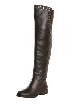 I own these. More comfortable & more compliments then any other boot I own!!