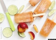 No Need For Cocktails, We've Got Boozy Popsicles