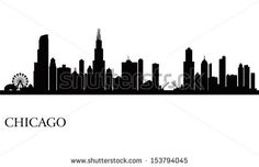atlanta skyline iphone 6 wallpaper