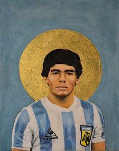 sint Maradona