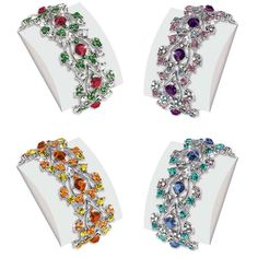 Seasonal Sensations Bracelet Collection - The Danbury Mint