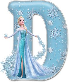 For Girls: Hensley, Henley, Harper, Huxley Frozen Birthday Party, Frozen Tea Party, Frozen Theme, Birthday Parties, Alphabet Disney, Frozen Cupcake Toppers, Frozen Font, Cartoon Letters, Minnie Png