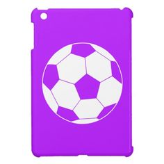 ==>Discount          Purple Soccer Ball iPad Mini Case           Purple Soccer Ball iPad Mini Case We have the best promotion for you and if you are interested in the related item or need more information reviews from the x customer who are own of them before please follow the link to see full...Cleck Hot Deals >>> http://www.zazzle.com/purple_soccer_ball_ipad_mini_case-256859299583181036?rf=238627982471231924&zbar=1&tc=terrest