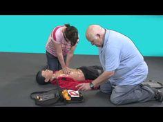 L'arrêt cardiaque / Vidéo MAIF-FNPC - YouTube