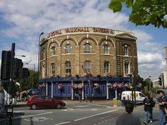 royal vauxhall tavern - Google Search