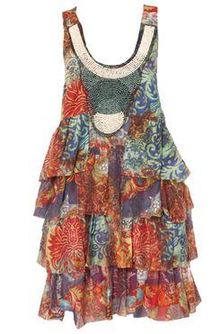 DESIGUAL Vest Miss Femina