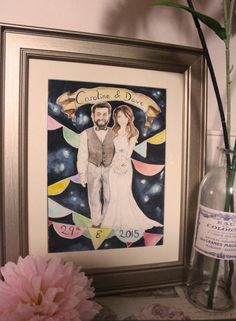 weddingcreations.ie Personalized Wedding, Wedding Stationery, Frame, Home Decor, Picture Frame, Decoration Home, Room Decor, Frames, Home Interior Design