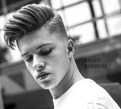 Thick hair is awesome. If you haveit consider yourself lucky.    There is so much you can do with thick hair and it always seems to look the coolest.    These are our top picks for hairstyles for men