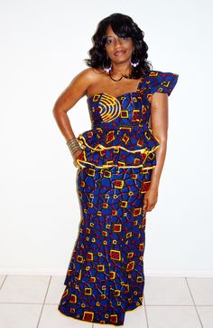 Follow me  and my African style... Like , comment and re pin