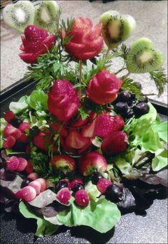 Fruchtstrauss