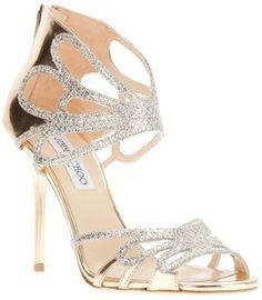 http://www.shopstyle.com: Jimmy Choo 'Melody' sandal