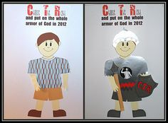 Great way to introduce the CTR theme for the year and track the progress of the kid's music for the sacrament program