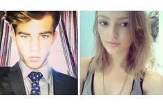 Next Models' Faces Of The Future - Instagram Competition Winners