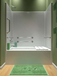 tub and shower surrounds one piece. One Piece Tub And Shower Surround  Your Home Improvements Refference Bathtub Bathrooms Pinterest Shower