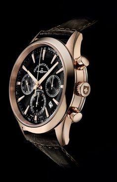Zeno - Gentleman Chronograph