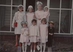 Easter 1968 Toledo, Ohio