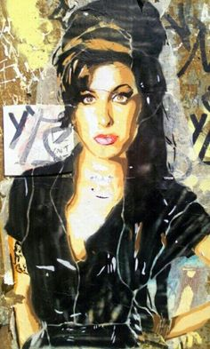 Every bad situation is a blues song waiting to happen. Amy Winehouse <3