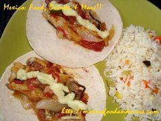 Mexican Discada Recipe – Discada Norteña