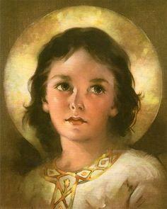 Image result for Jesus boy