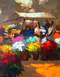 Flores, Romanelli