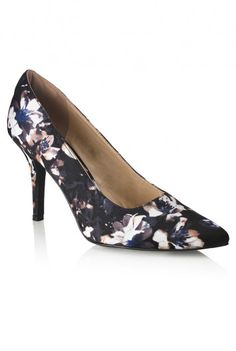 2cbe98021bf2 Shop our wide collection of large size heels for women. Feel feminine    stylish