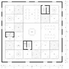 SANAA | Zollverein School of Management and Design | 2005