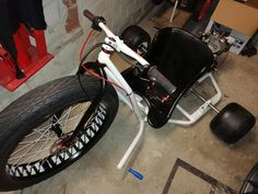 Drift Trike Motorized, Stationary, Gym Equipment, Bicycle, Vehicles, Bike, Bicycle Kick, Bicycles, Car