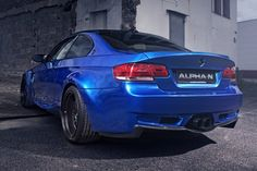 BMW M3... love this exhaust system!!! ///M #M3 #MPower
