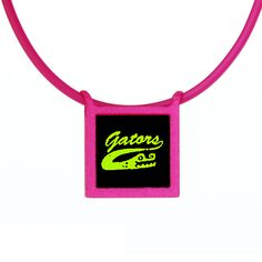 Sport team - children's custom jewelry