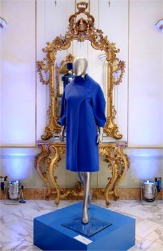 BE BLUE BE BALESTRA EDITION 2013 homage to Renato Balestra created by COVERLAB by Marco Grisolia