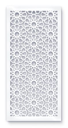View our full range of Architectural Feature Screen Patterns. Tilt Architectural Feature Screens are designers and manufacturers. Screen Design, Front Wall Design, Conception D'applications, Jaali Design, Cnc Cutting Design, Laser Cutting, Laser Cut Screens, Wall Stencil Patterns, Door Gate Design