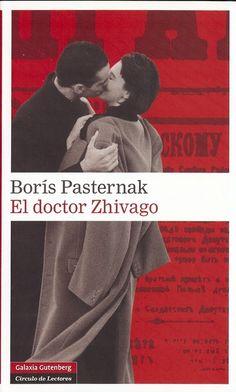 http://www.galaxiagutenberg.com/libros/el-doctor-zhivago.aspx Yuri Andréyevich jamás podría olvidar la primera vez que vio a Larisa Fiódorovna en la habitación de aquel hotel decadente. Allí, sumido en la penumbra, el joven Zhivago se sintió devastado por una fuerza ignota que oprimió su corazón...