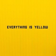 Shades Of Yellow Color Names For Your Inspiration - Going To Tehran Mellow Yellow, Black N Yellow, Yellow Quotes, Color Quotes, Aesthetic Colors, Aesthetic Yellow, Aesthetic Painting, Yellow Submarine, Shades Of Yellow