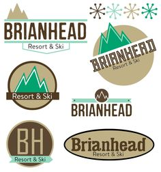 logo ideas. -Pinned By Derek