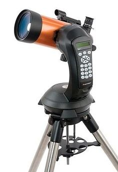 #Celestron nexstar 4 se #computerised go to #telescope,  View more on the LINK: 	http://www.zeppy.io/product/gb/2/331066146627/