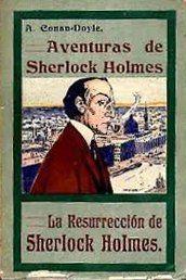 #TalDíaComoHoy (22mayo) de 1859 nacía Arthur Conan Doyle. Uno de sus personajes más famosos es Sherlock Holmes 👉http://bit.ly/2rt62is