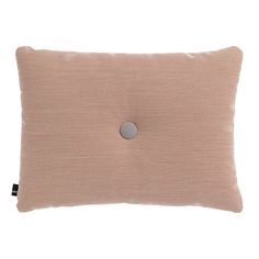 Discover the HAY Steelcut Trio Dot Cushion - 45x60cm - Candy at Amara
