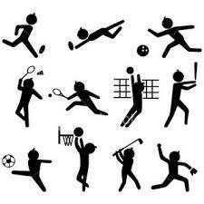 Resultado de imagen de educacion y deporte