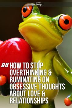 healthy relationship Healthy relationships and overthinking just dont mix, so here are 13 tips on how to stop ruminating on obsessive thoughts in romantic relationships so you dont turn your partner off by overanalyzing every single thing they do. Relationship Ocd, Relationship Addiction, Relationships Love, Healthy Relationships, Verbal Abuse, Obsessive Thoughts, Connection With Someone, The Silent Treatment